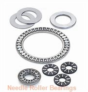 IKO TAM 1715 needle roller bearings
