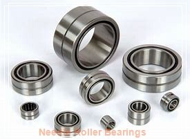 Toyana NA4910 needle roller bearings