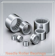 32 mm x 52 mm x 21 mm  IKO NA 49/32UU needle roller bearings