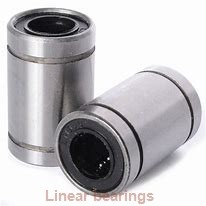 Samick LMFP20 linear bearings