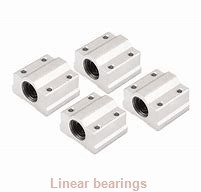Samick LMEKM30UU linear bearings