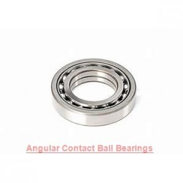 50 mm x 110 mm x 27 mm  SKF 7310 BECAM angular contact ball bearings