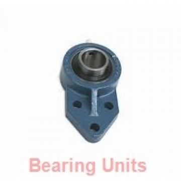 SKF SYH 1.1/8 WF bearing units