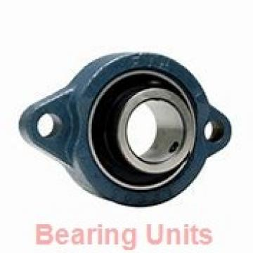 SNR UCPA201 bearing units