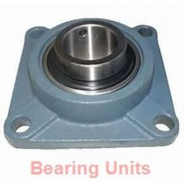 Toyana UKF217 bearing units