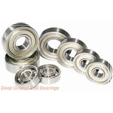 30,000 mm x 47,000 mm x 9,000 mm  NTN 6906ZZN deep groove ball bearings