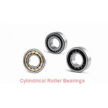 280 mm x 420 mm x 190 mm  NSK NNCF5056V cylindrical roller bearings
