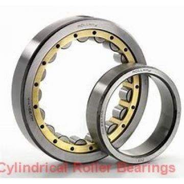 170 mm x 260 mm x 67 mm  ISO NN3034 cylindrical roller bearings