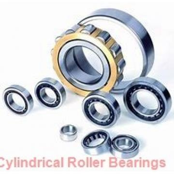 55 mm x 120 mm x 43 mm  NKE NU2311-E-TVP3 cylindrical roller bearings