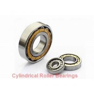 85 mm x 130 mm x 34 mm  SKF NN 3017 KTN9/SP cylindrical roller bearings