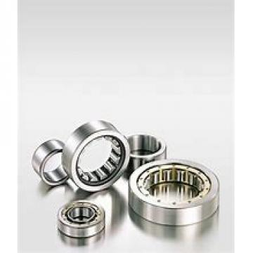 150 mm x 320 mm x 65 mm  NSK NJ330EM cylindrical roller bearings