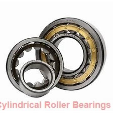 ISO BK1716 cylindrical roller bearings