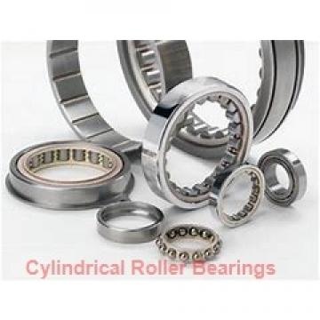 90 mm x 140 mm x 24 mm  NACHI NF 1018 cylindrical roller bearings