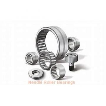 Timken B-2416 needle roller bearings