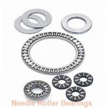 INA BCE186 needle roller bearings