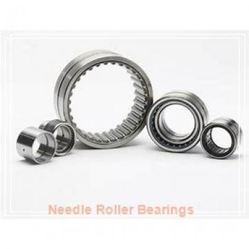 KOYO 25VS3418P needle roller bearings