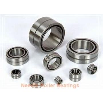 101,6 mm x 165,1 mm x 57,4 mm  NTN MR8010436+MI-648036 needle roller bearings