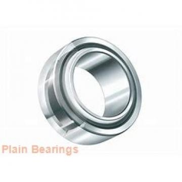 4 mm x 12 mm x 5 mm  LS GE4E plain bearings