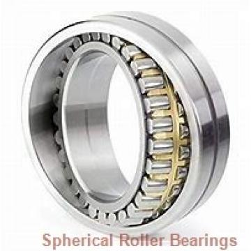 260 mm x 480 mm x 130 mm  Timken 22252YMB spherical roller bearings