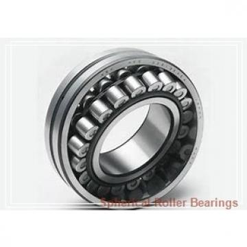 105 mm x 240 mm x 80 mm  ISB 22322 EKW33+AHX2322 spherical roller bearings