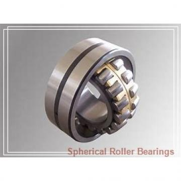 360 mm x 650 mm x 170 mm  SKF 22272CA/W33 spherical roller bearings