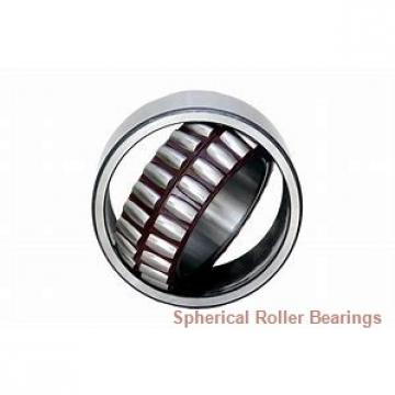 130 mm x 210 mm x 64 mm  ISO 23126W33 spherical roller bearings
