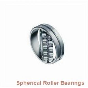 95 mm x 170 mm x 43 mm  NTN 22219B spherical roller bearings