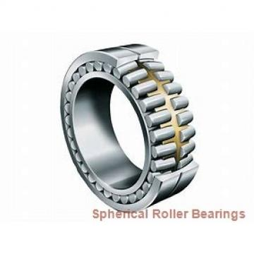 320 mm x 480 mm x 121 mm  NKE 23064-MB-W33 spherical roller bearings