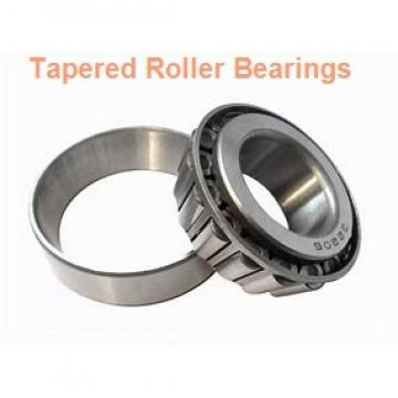 Toyana 32908 A tapered roller bearings