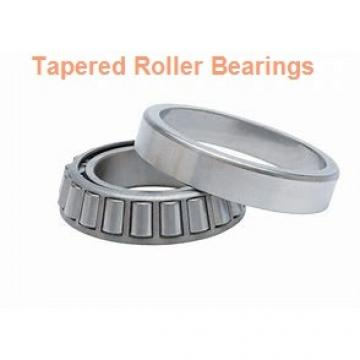 34,925 mm x 76,2 mm x 25,654 mm  ISO 2796/2720 tapered roller bearings