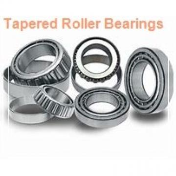 136,525 mm x 254 mm x 66,675 mm  Timken 99537/99100-B tapered roller bearings