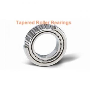 30 mm x 62 mm x 25 mm  Timken 33206 tapered roller bearings
