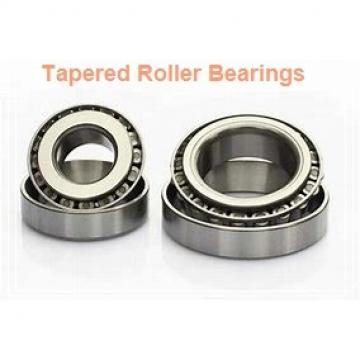 85 mm x 140 mm x 41 mm  Timken 33117 tapered roller bearings