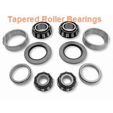 66,675 mm x 110 mm x 21,996 mm  Timken 395S/394AB tapered roller bearings