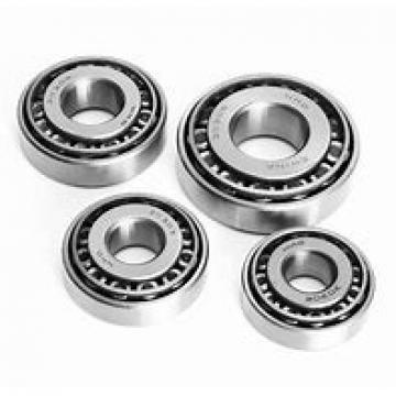 69,85 mm x 127 mm x 36,512 mm  Timken HM813846/HM813811 tapered roller bearings