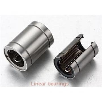 INA KBO16-PP linear bearings