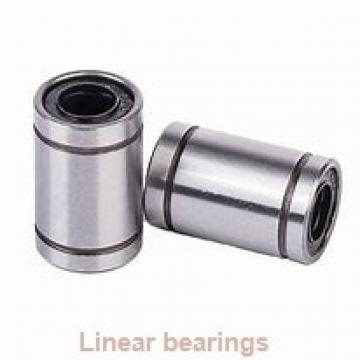 INA KGSCS25-PP-AS linear bearings