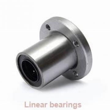 SKF LUNF 16 linear bearings