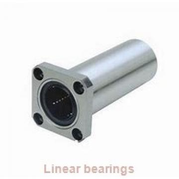 Toyana KB0825UU linear bearings