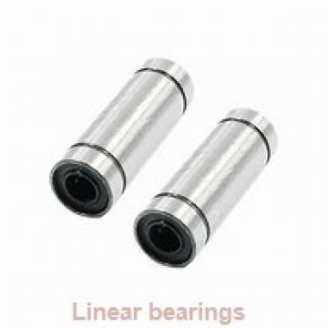 SKF LQCF 40-2LS linear bearings
