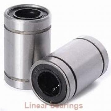 INA KNO16-B linear bearings
