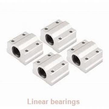 SKF LUJR 16 linear bearings