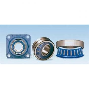 ISO NX 12 complex bearings