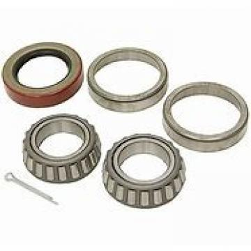 50 mm x 72 mm x 34 mm  INA NKIB5910 complex bearings